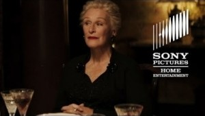 Video: Crooked House Film Clip - featuring Glenn Close